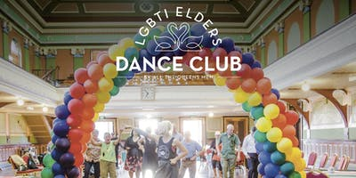 LGBTI+ Elders Dance Club - Volunteers Infomation Session