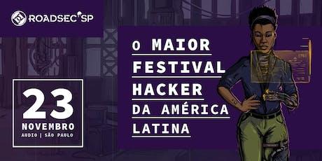 Roadsec 2019 | São Paulo ingressos