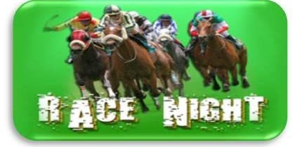 KSC Colchester Council 270 Annual Race Night