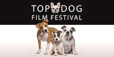 Top Dog Film Festival - Canberra NFSA Tues 30 July