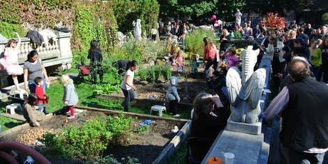 Garden Variety Live: FREE Music, Poetry & Spoken Word Spectacular tickets