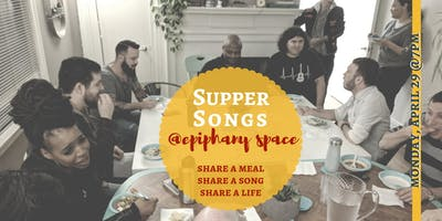 Supper Songs