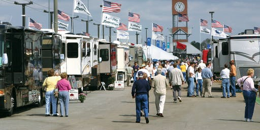 FMCA's 100th International Convention and RV Expo