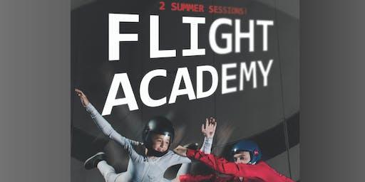 iFLY Oceanside Summer Flight Academy (2 Sessions)