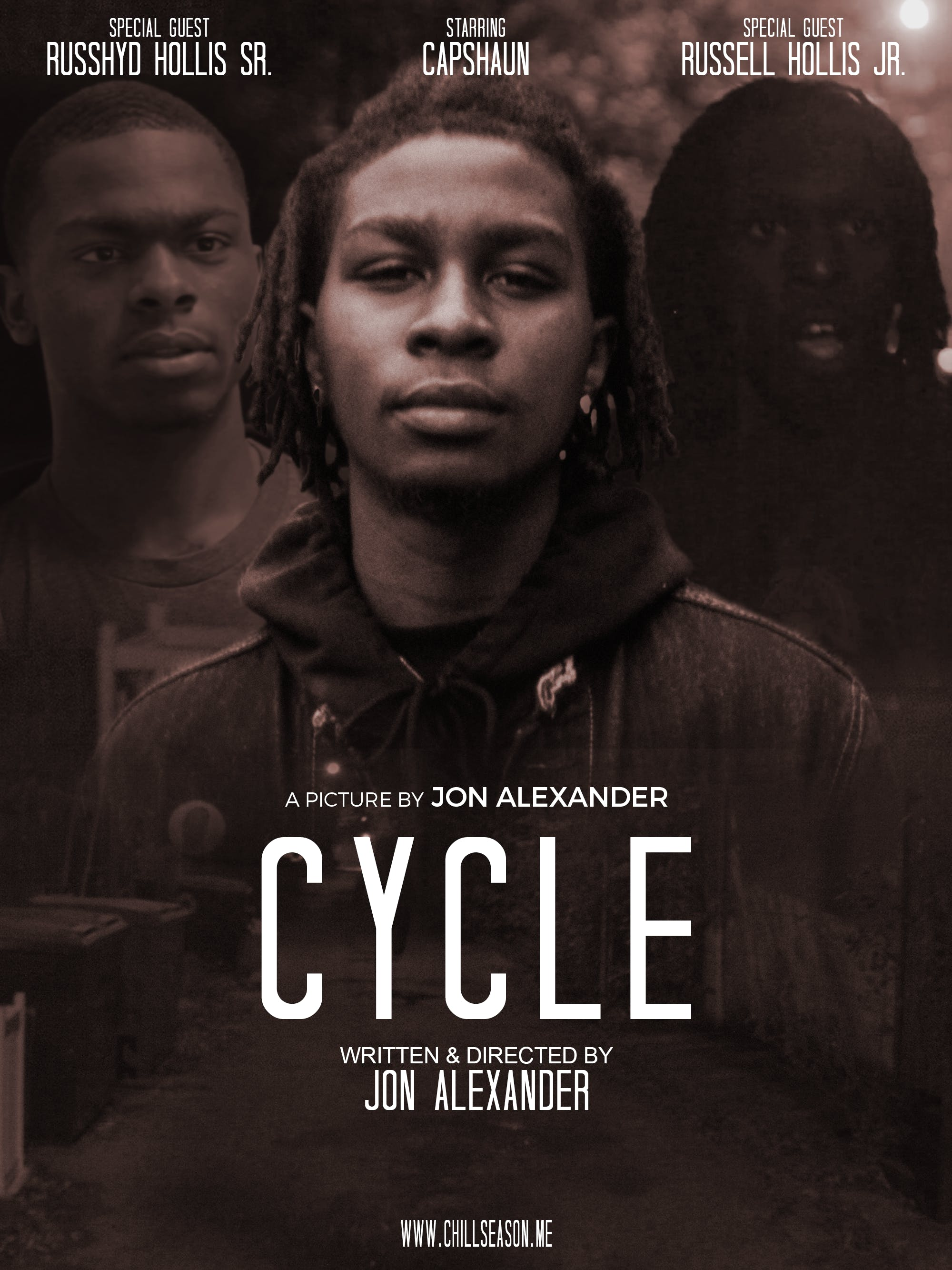 'CYCLE' Short Film Screening 2