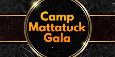 2019 Camp Mattatuck Gala