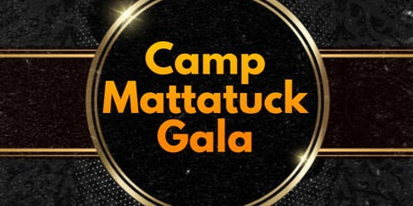 2019 Camp Mattatuck Gala tickets
