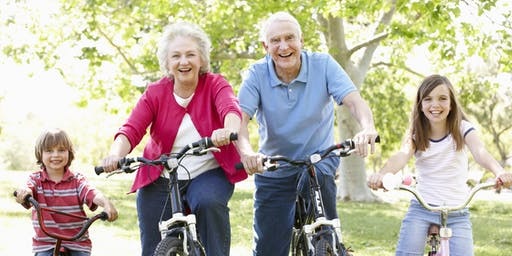 Staying well with Heart Failure