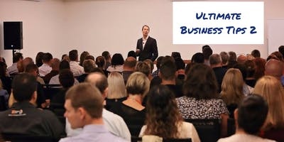 Ultimate Business Tips 2