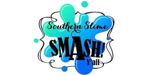 Southern Slime Smash NC