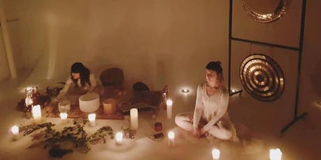 Wisdom Roundhouse : Kundalini Yoga, Sound Medicine Immersion and Sacred Cacao Ceremony tickets