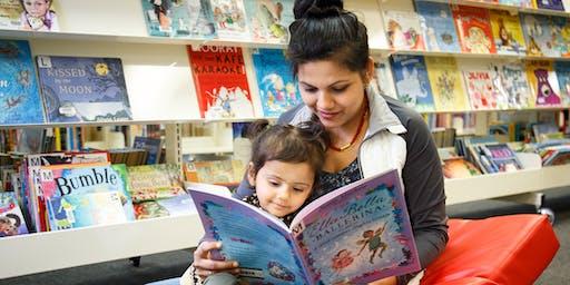 Storytime @ Devonport Library