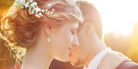 The Wedding Planner Workshop - Warner Robins, GA tickets