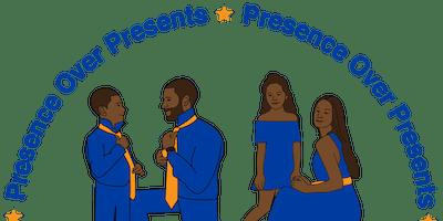 Nathaniel Garrett Presents: Presence Over Presents Movement