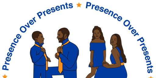 Nathaniel Garrett Presents: Presence Over Presents Movement