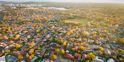 Territory Plan Review Workshop One - 11 May