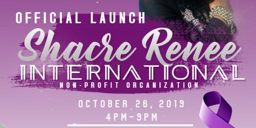 Launch for Shacre Renee International