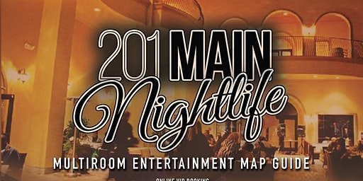 Saturday 3 Room Nightlife [Banda] / [Hip Hop/Top 40]