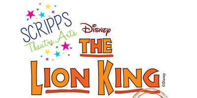 STA presents Disney's The Lion King Jr.