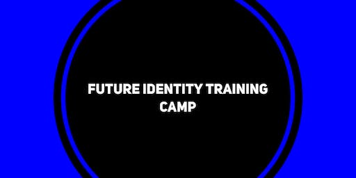 Future Identity Training Camp (6-9)