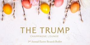 3rd Annual Easter Brunch Buffet