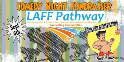 LAFF Pathway Comedy Night Fundraiser