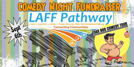 LAFF Pathway Comedy Night Fundraiser tickets