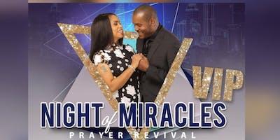 Night of Miracles(NOM) VIP