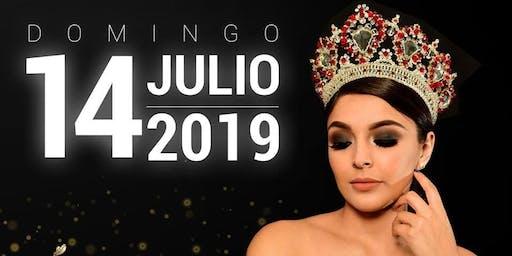 Belleza Mexico Internacional 2019