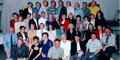 PHS 50th Reunion for Class that started 1964, finished 1969. tickets