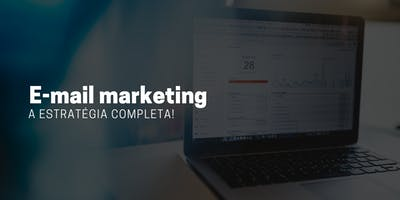 Curso Completo de E-mail Marketing