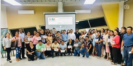 Certificación en metodología de Innovación Educativa SOLE tickets