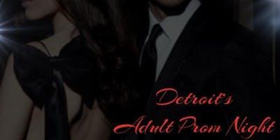 Detroit's ***** Prom Night