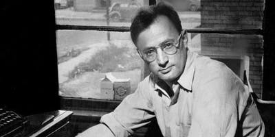 Nelson Algren and Wicker Park: A Literary Walking Tour