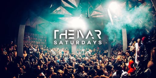 "THE IVAR SATURDAYS ""Make it a Night to Remember"""
