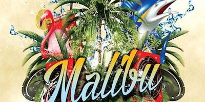Malibu - The Ultimate Beach Fiesta