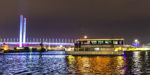 NYE Cruise Docklands