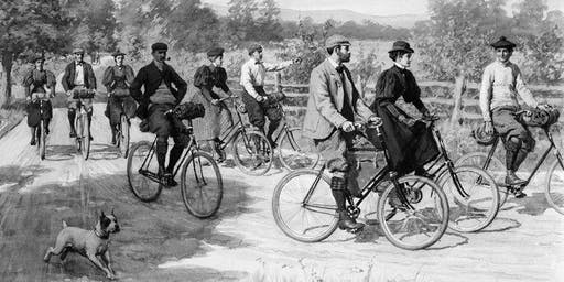 Charleston Social History Bike Tour