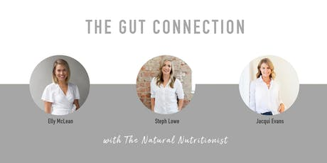 The Gut Connection tickets