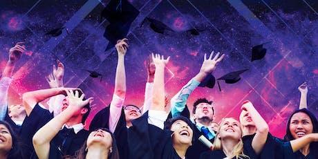 International Mid-Year Graduation tickets
