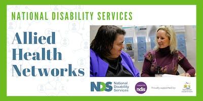 NDS Allied Health Network - Launceston