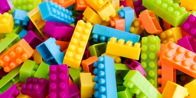 Building Block Competition  - for ages 9-12 only