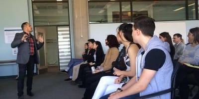 MASTER FACILITATOR-Learn to Create,Market,& Deliver Powerful Workshops 2 day workshop