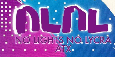 No Lights No Lycra Austin tickets