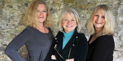 Empowering Marketing Workshop for Women - Exeter