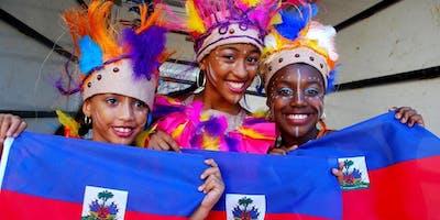 Haitian Flag Day 2019 Festival / Festival Jour du Drapeau Haïtien 2019
