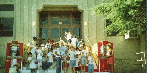 Barstow High School Class of 1989-30 Year Reunion