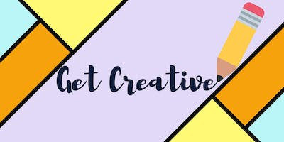 Get Creative [Learn to Sew]