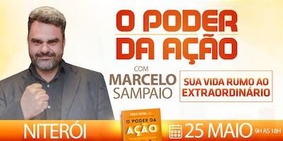 """Curso \""""O PODER DA AÇÃO\"""" em Niterói"""