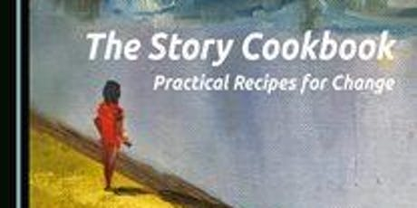 Story for Community Building: The Story Cookbook Workshop tickets